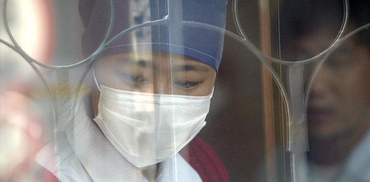 china mystery viral pneumonia