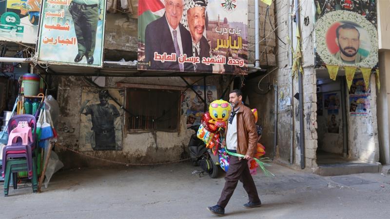 palestine lebanon