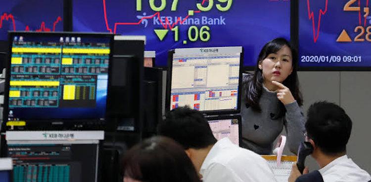 tokyo stock