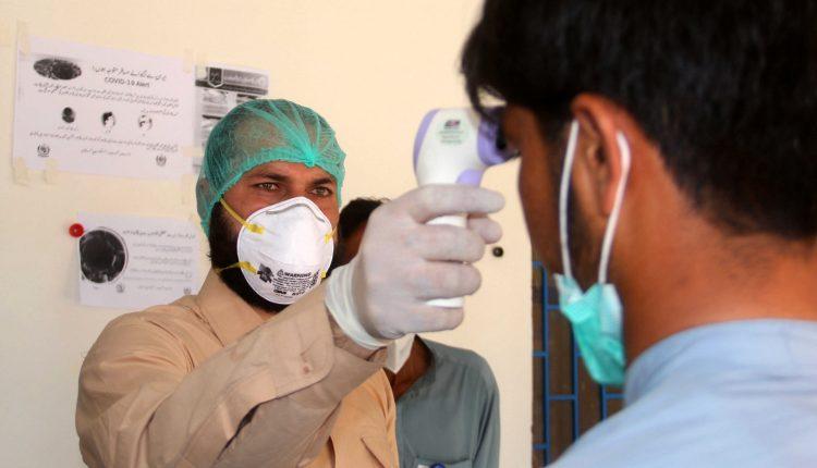 pakistan's response to coronavirus