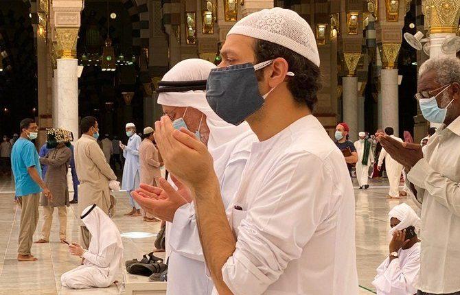 saudi mosques