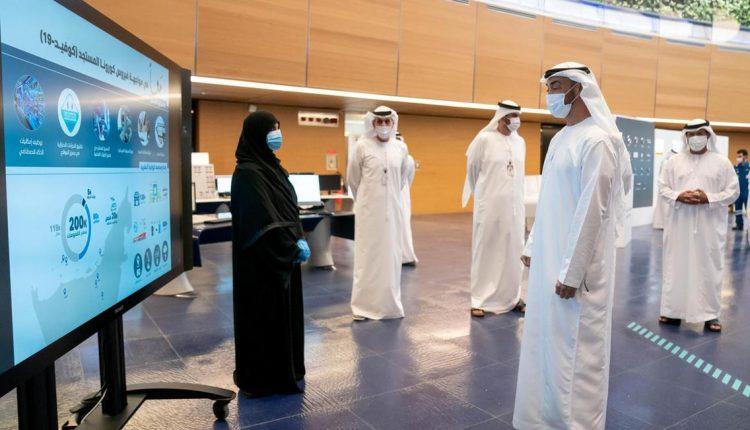 sheikh mohamed bin zayed