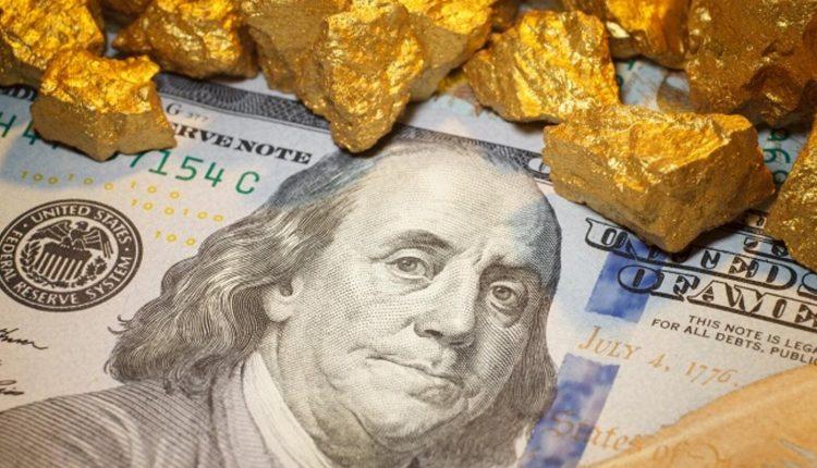 dollars grip on global markets