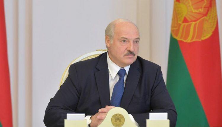 belarus president