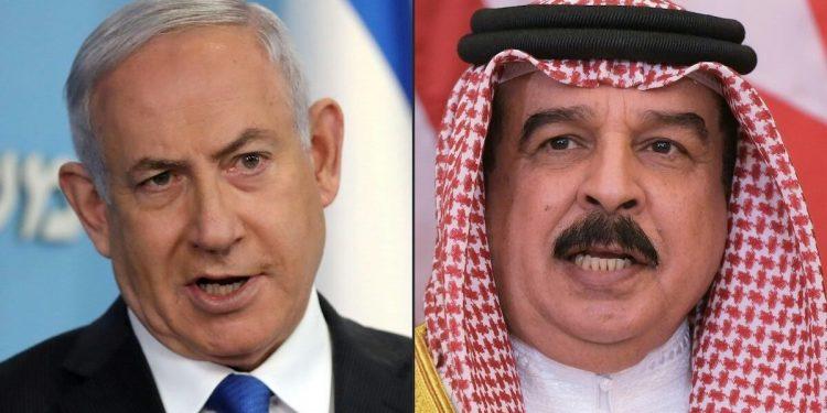 israeli cabinet approves bahrain accord