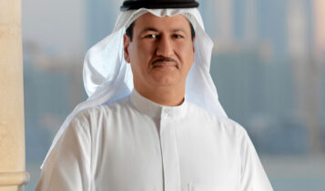 Hussain Sajwani, Founder And Chairman Of Damac Properties