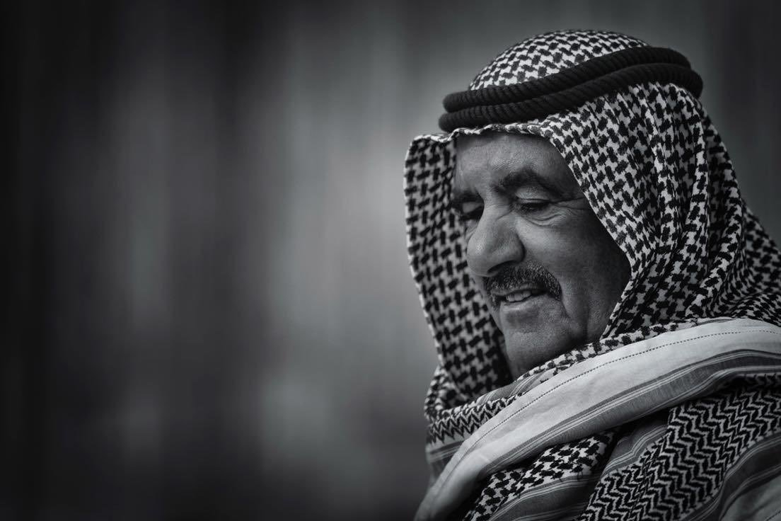 death of h.h. sheikh hamdan bin rashid al maktoum, deputy ruler of dubai and minister of finance