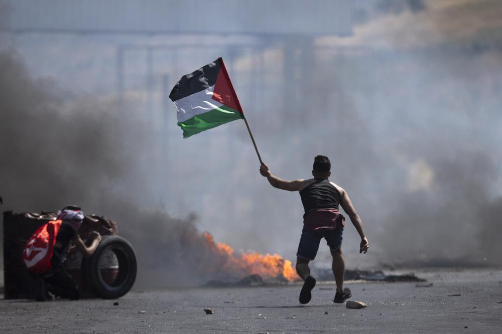 israel hamas fighting