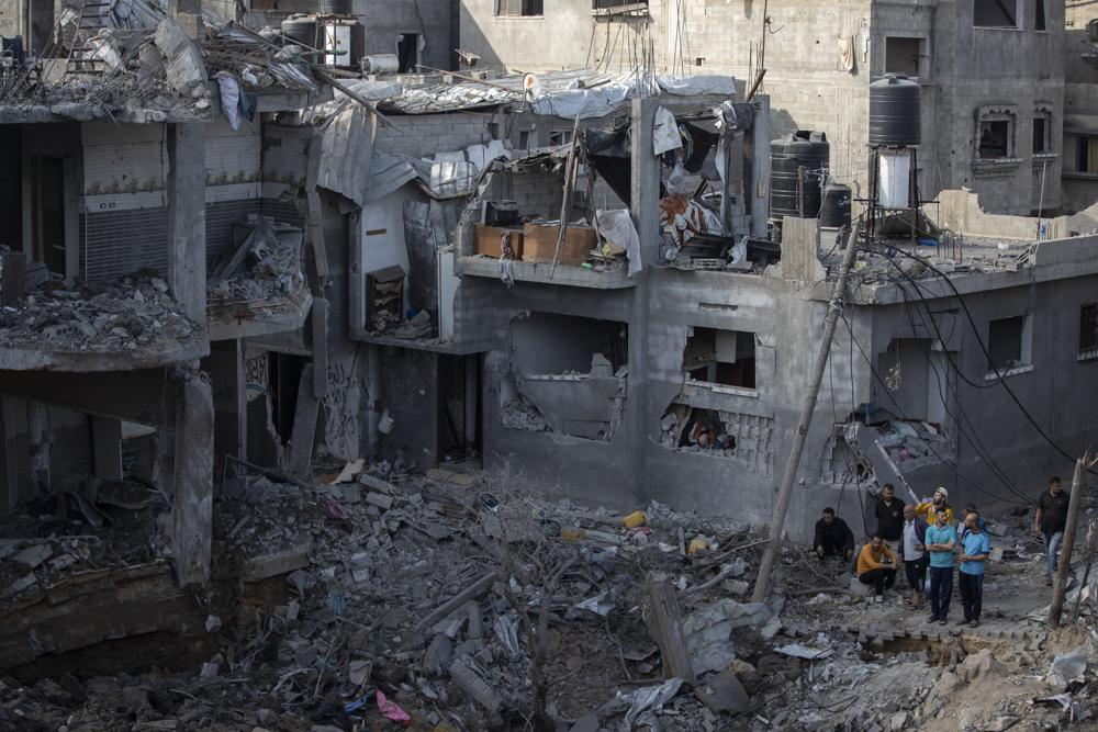 israeli military media trick to hamas