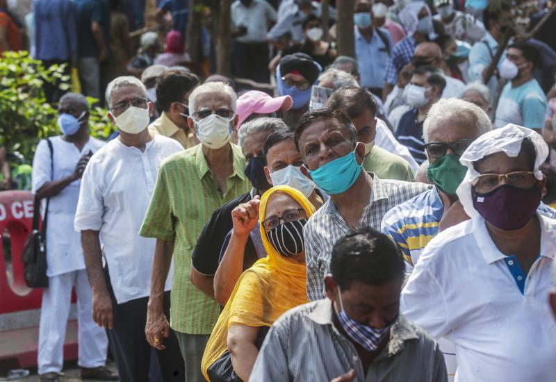 vaccine inequality in india sends many falling through gaps