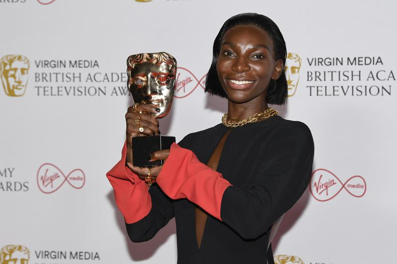 'i may destroy you' wins at british academy tv awards