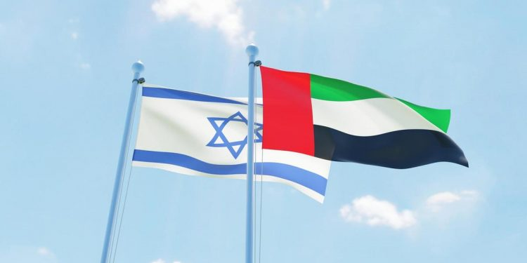 jewish leaders, emiratis discuss how muslims and jews can work together in gulf
