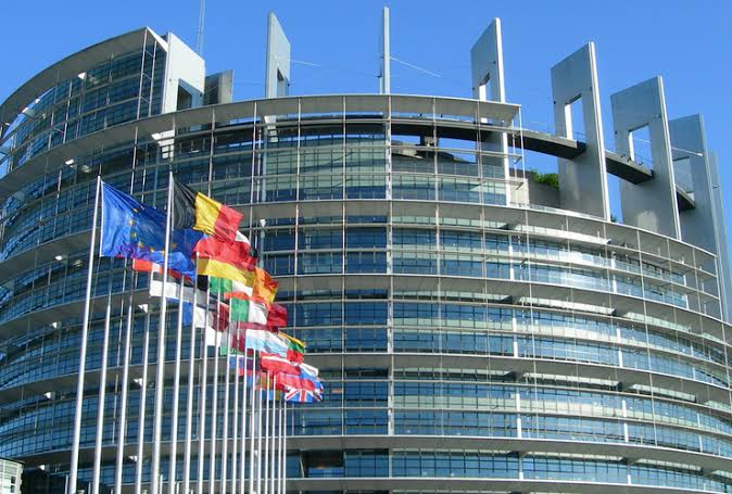 16 european parliament members voice concern over hr abuses in iiojk