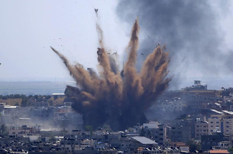 human rights watch, israeli war crimes apparent in gaza war