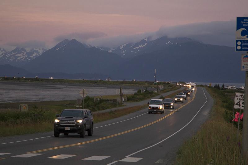 largest us quake in half century causes alaska little damage