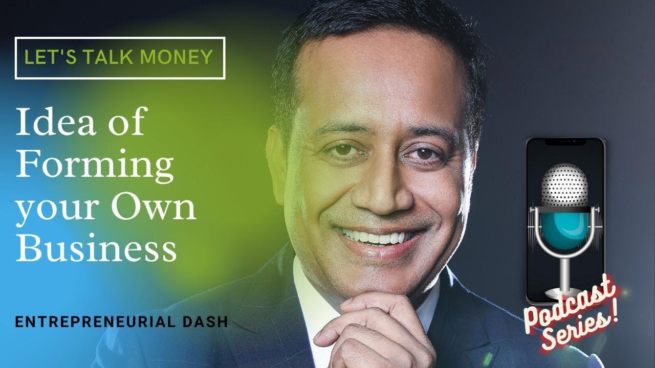 the enterpreneurial dash,no. 1 business podcast in uae,shailesh dash,dubai news tv,dubai news,podcast