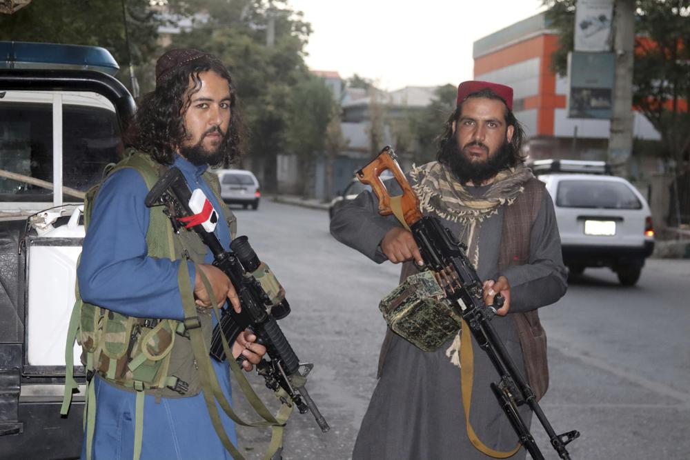 taliban block kabul airport to most as foreign airlifts wane