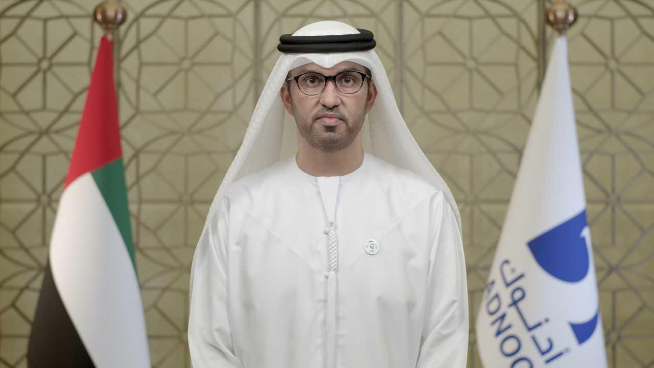 al jaber UAE's economic growth
