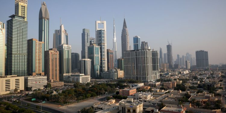 UAE has become a global magnet for talent and innovation