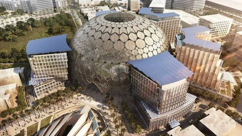 expo 2020 will provide required impetus to realty