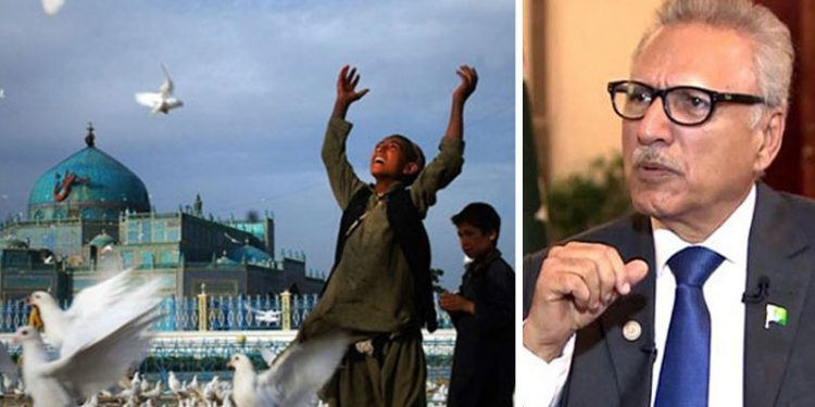 peaceful afghanistan must for regional stability