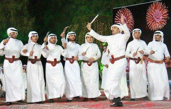 saudi arabia showcases diverse culture and history